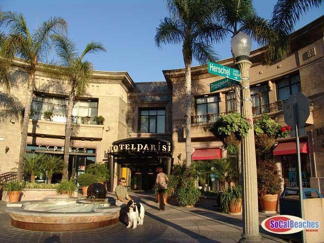 Shopping In Downtown La Jolla Ca La Jolla California California Pictures La Jolla