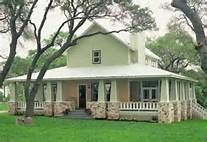 Texas Hill Country Home Design Bing Images Hill Country Homes Country House Design Country Retreat