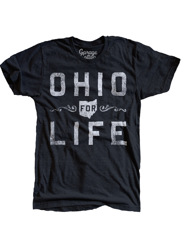 d7c9e442 Ohio for Life Tee | Products