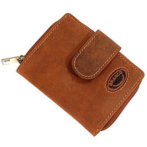 751eb840d4f776 Branco Leder Damen Geldbörse Börse Portemonnaie Geldbeutel GB (Braun).  #koffer rucksäcke & taschen #luggage ... | Fashion Accessories | Bags,  Saddle bags, ...
