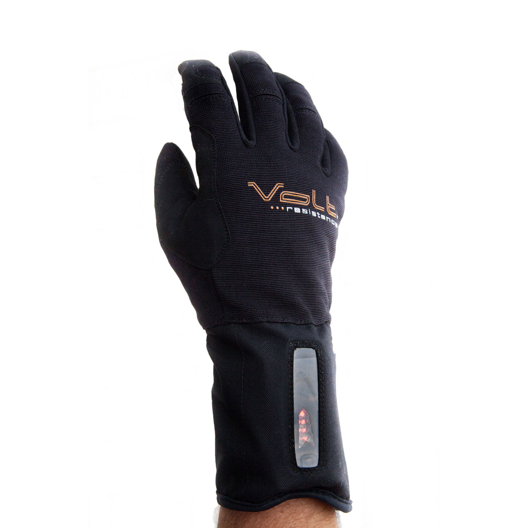 Tactical Battery Heated Glove Liners Volt Heat Heated Gloves Gloves Warm Gloves