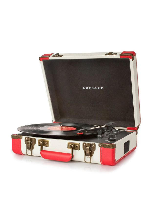 Retro Record Player. IWANTIT IWANTIT IWANTIT!!!!!!!! Sold out :-(  Please like, comment, and share! :) <3 I'm also on facebook, find me at www.facebook.com/alovingmom29