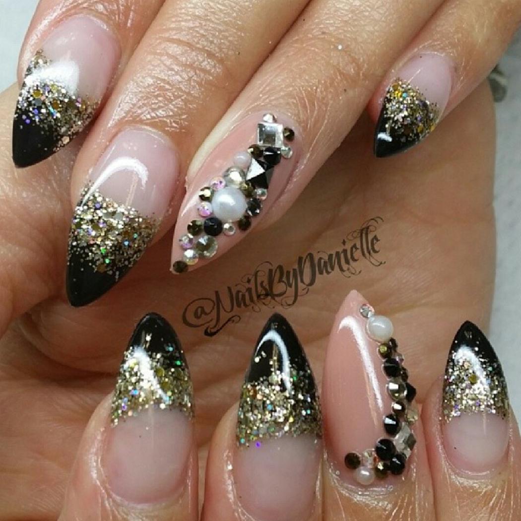 Danielle | Top nail, Nails magazine and Nails inspiration