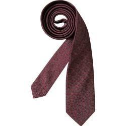 Lanvin men's tie red Lanvinlanvin