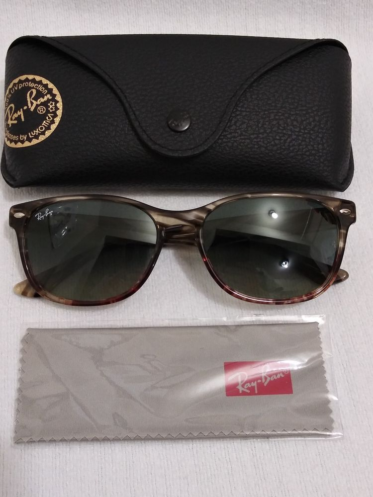 6313b4f665f0 Ray Ban RB 2184 color 1254   71 size 57-18-145 Brand New 100% Authentic   fashion  clothing  shoes  accessories  mensaccessories ...