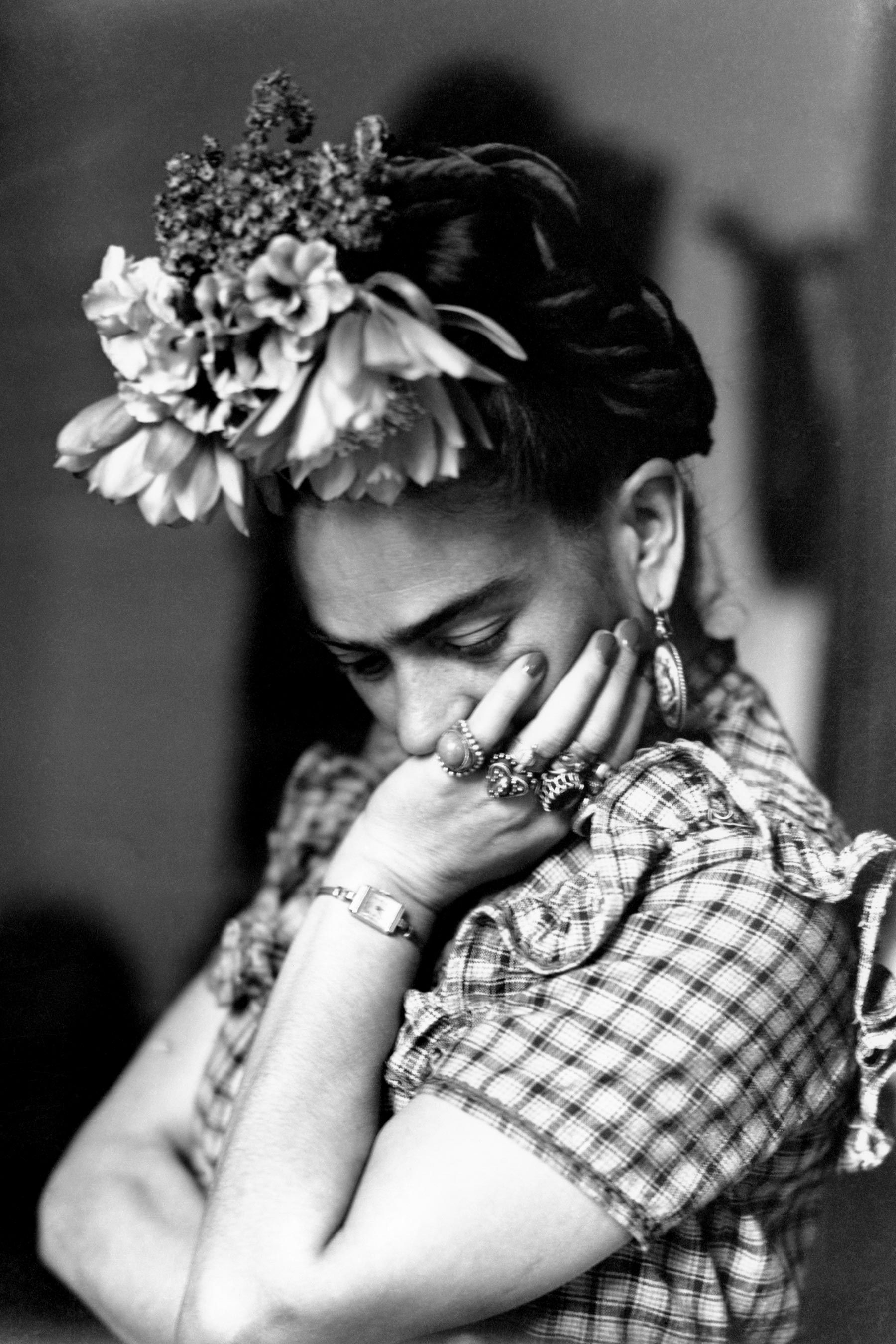 Pin By Aimee Elizabeth Swank On Frida Kahlo In Photos In 2020