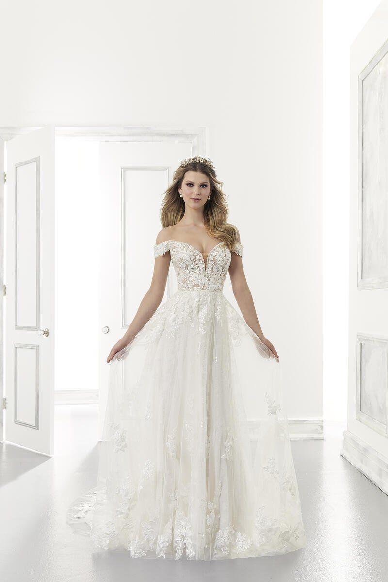 Morilee Bridal Style 2187 Size 16 Ella Park Bridal Wedding Dresses Wedding Dress Brands Bridal Wedding Dresses [ 1200 x 800 Pixel ]