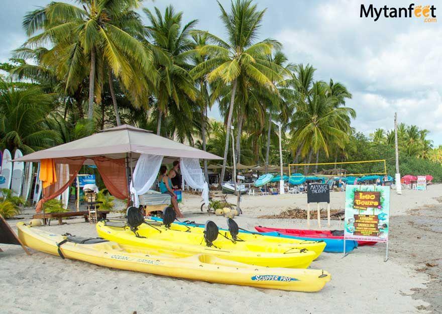 Samara, Costa Rica Travel Guide Mellow Beach Town Costa