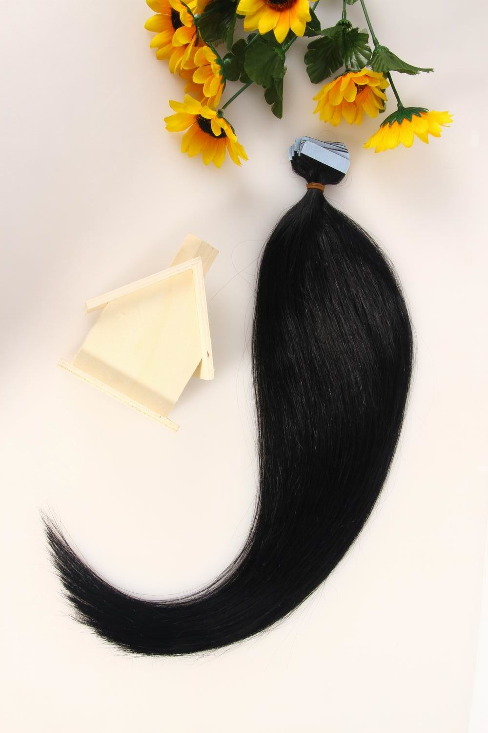 Find More Human Hair Extensions Information About 100 Brazilian