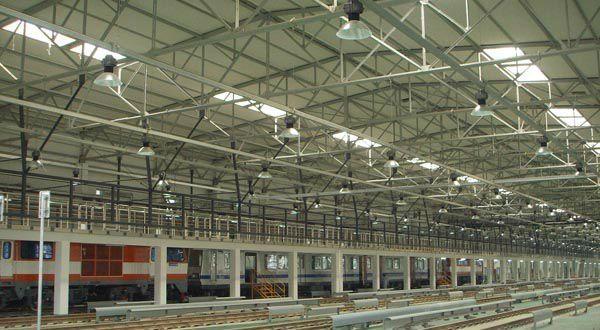 led high bay light for warehouse lighting   industrial lighting ...