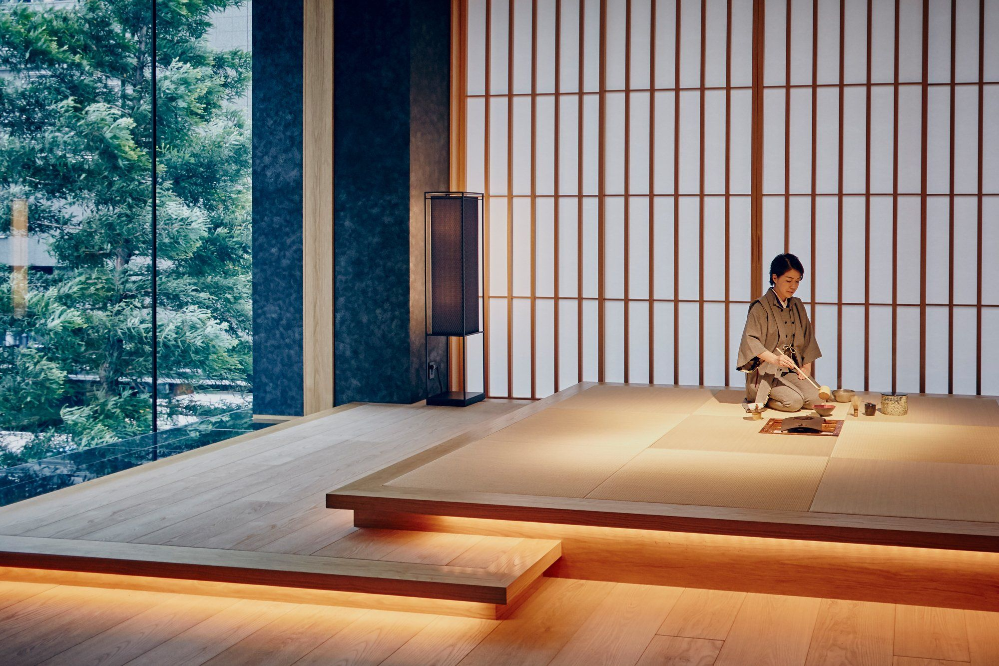 Hoshinoya Tokyo Updated 2018 Hotel Reviews Price Comparison And 308 Photos Japan Tripadvisor Japanese Home Design Japanese Style House Japan Interior