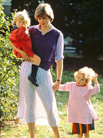 Princess Diana in 1980.  http://www.people.com/people/package/gallery/0,,20395222_20504905,00.html#20980448