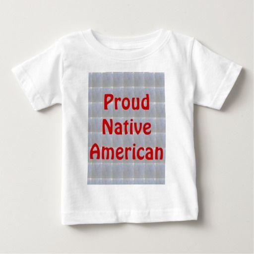 Proud Native Americans