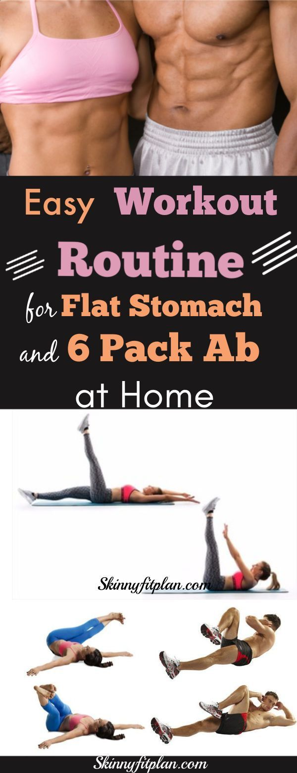 11 Best Workout Routine for Flat Stomach and 6 Pack Ab at Home #fitness #ab #workout #sixpack  #6pac...