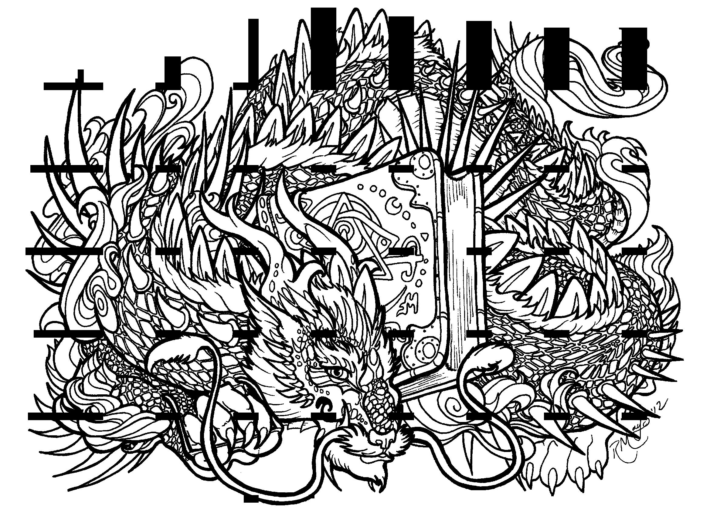 bookwyrm lineart by rachaelm5 deviantart com on deviantart