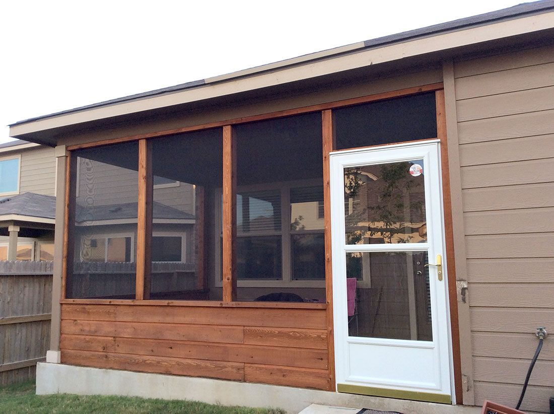 Image Result For Screen In Porch Doors Ideas Screened In Porch