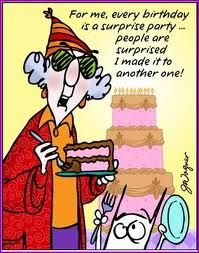 Maxine The Antiphousewife S Sayings Picturs Birthday Reflections A New Addition And A Menu Plan Adventures Of A Maxine Bones Funny Humor