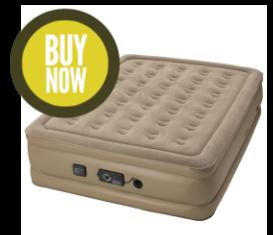 Soundasleep Dream Series Air Mattress Review Air Mattress Air Bed Mattresses Reviews