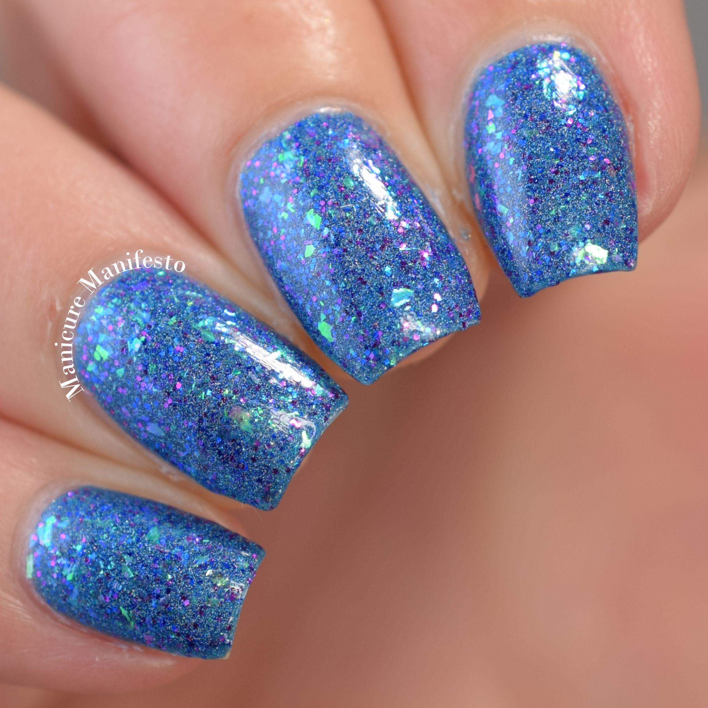 Nail Polish Combos in 2020 Nail polish, Nails, Manicure