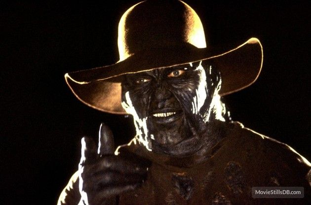 Jeepers Creepers Ii Jeepers Creepers Jeepers Creepers 3 Creepers