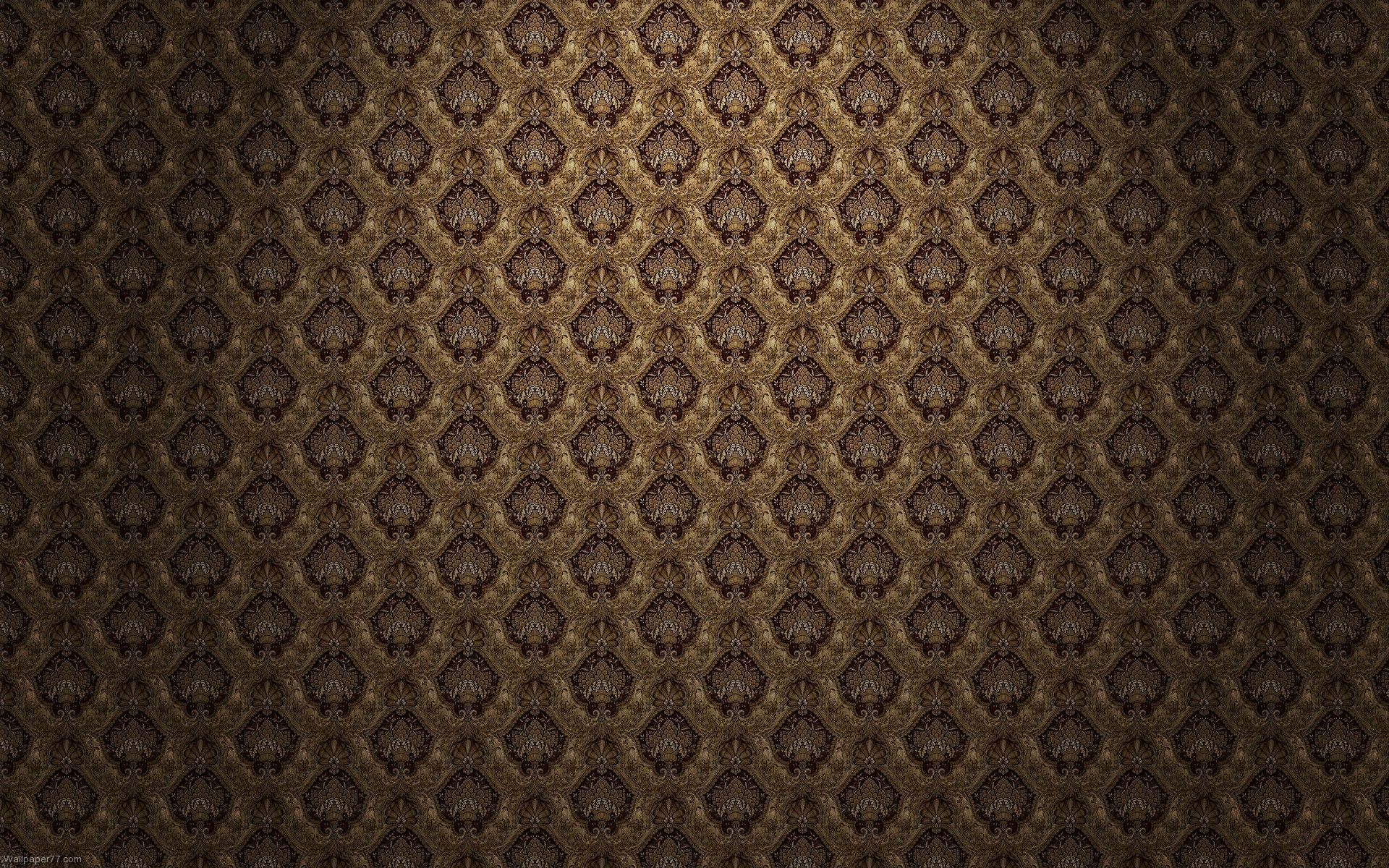 Pattern Background Wallpaper Gold And Black Wallpaper Vintage Gold Wallpaper Gold Wallpaper
