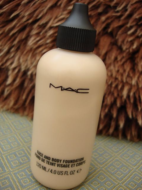mac face and body foundation c3 cosmetics to try mac face body