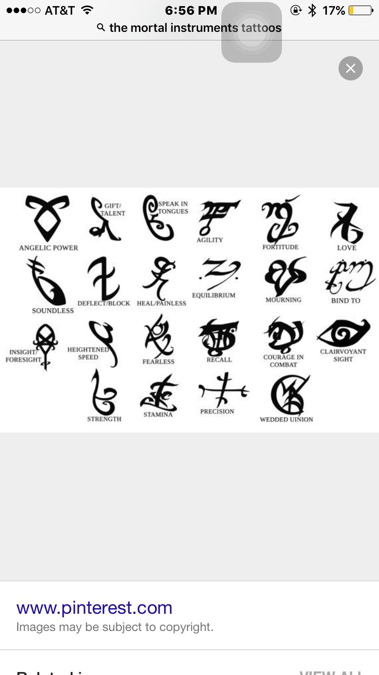 The mortal instruments symbols for small tattoos inked the mortal instruments symbols for small tattoos biocorpaavc