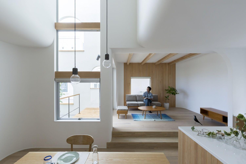 Gallery of Otsu House ALTS Design