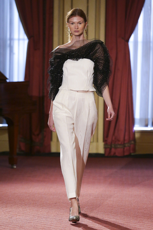 Rachel Comey Resort 2019 Fashion Show Collection  See the complete Rachel  Comey Resort 2019 collection. Look 36 274020a5c55