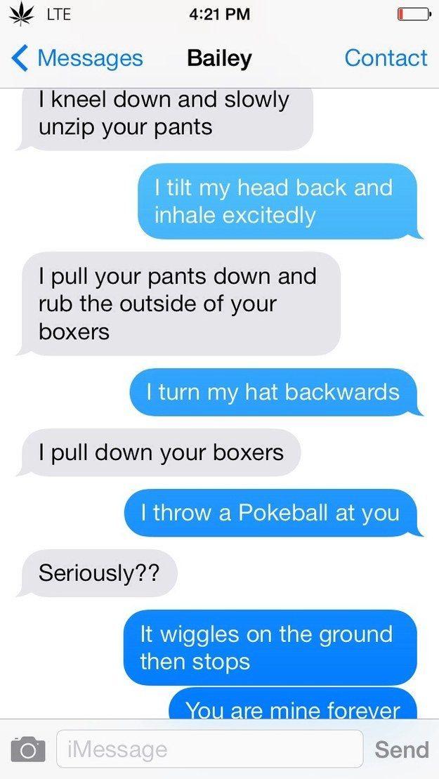 playful text messages