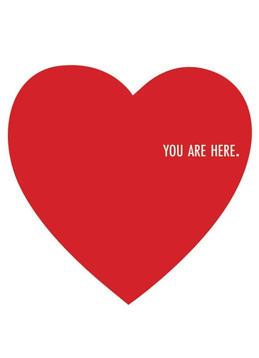 You Are Here Words Pinterest Relationships Thoughts And