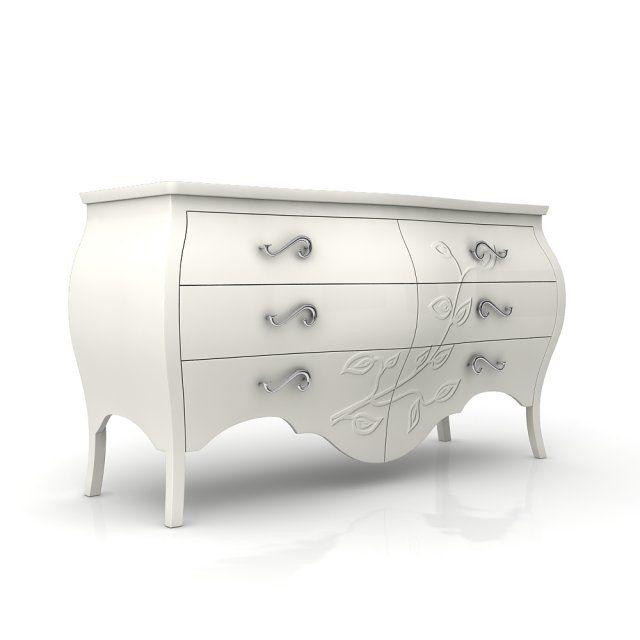 Stilema Chest my classic dream | Classic, Furniture, Chest