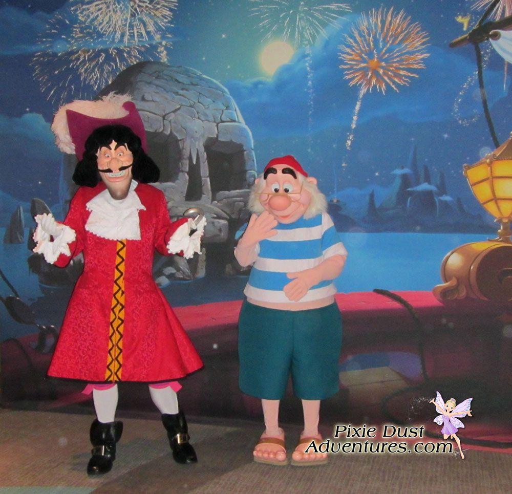 Pirates and Pals Fireworks Voyage at Walt Disney World. Melissa, Travel Agent - www.PixieDustAdventures.com