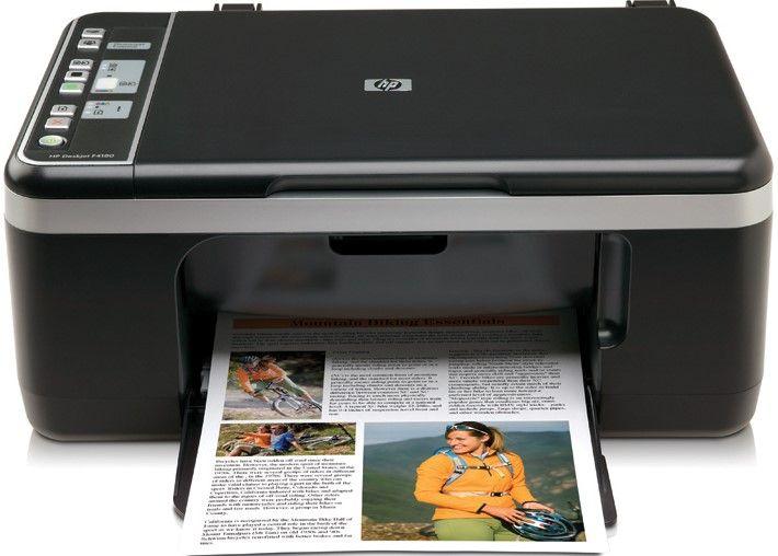 Скачать драйвера на принтер hp deskjet f2493