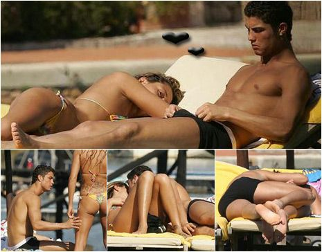 C ronaldo naked photos opinion