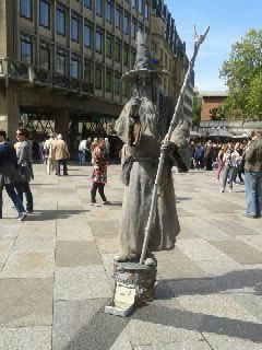 Gandalf - COLOGNE - KOLN -  GERMANY