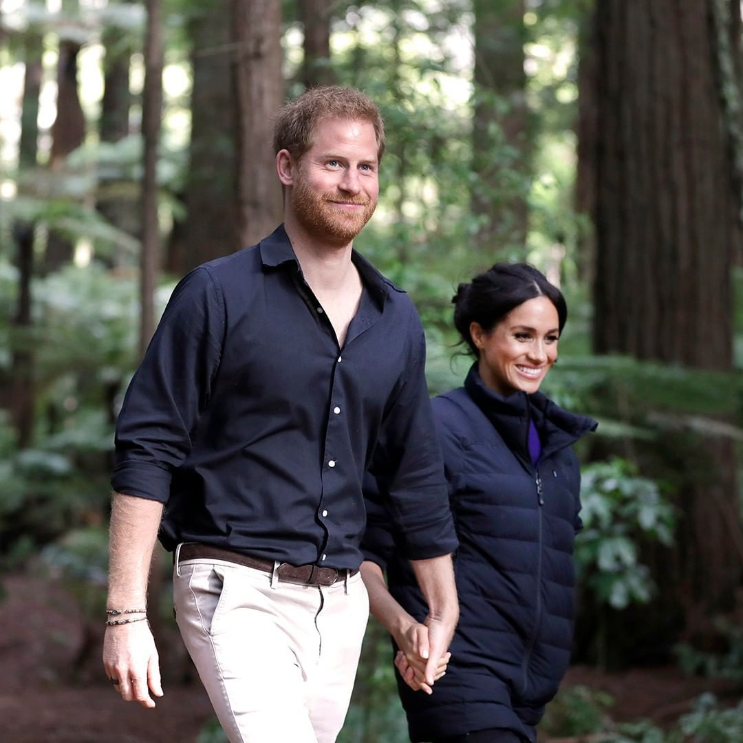 Popculture On Instagram Princeharry And Meghanmarkle Reportedly Spent Their Canadian Holid In 2020 Prince Harry And Meghan Meghan Markle Prince Harry Meghan Markle