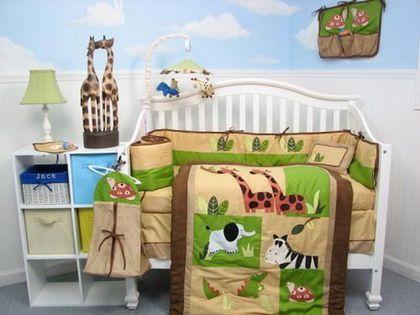 alfombras habitacion bebe selva - Buscar con Google Ideas para el