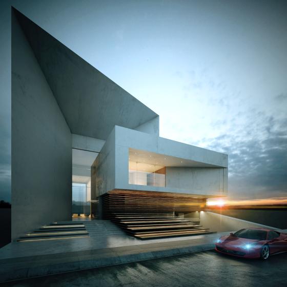 Chicago Modern Architecture Design: Architecture+Design