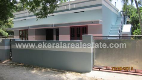 House For Sale At Puliyarakonam Trivandrum House For Sale Sale House House New Homes