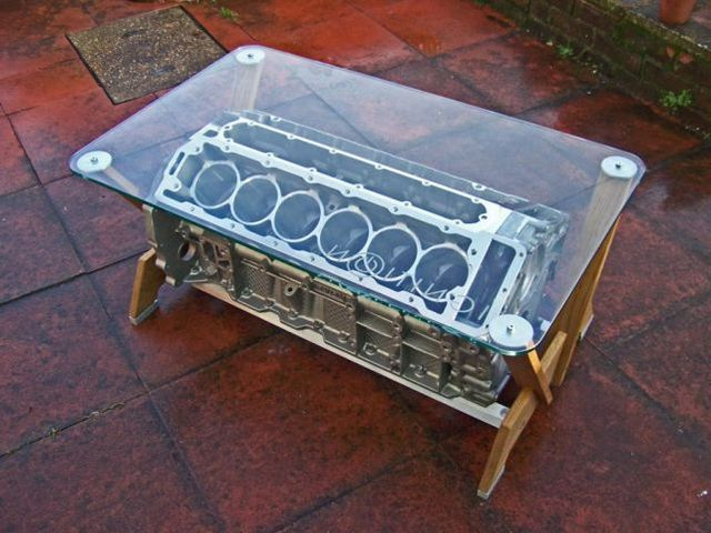 10 Coffee Tables Every Petrolhead Needs In Their House   Funny