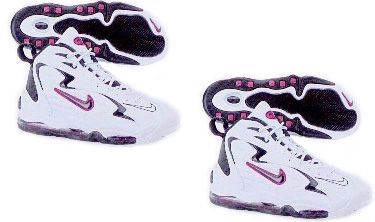 Nike Air College - 1997 #nike #nikeair #throwbakinc | Nike Sneakers |  Pinterest | College, Nike basketball and Sneaker heads