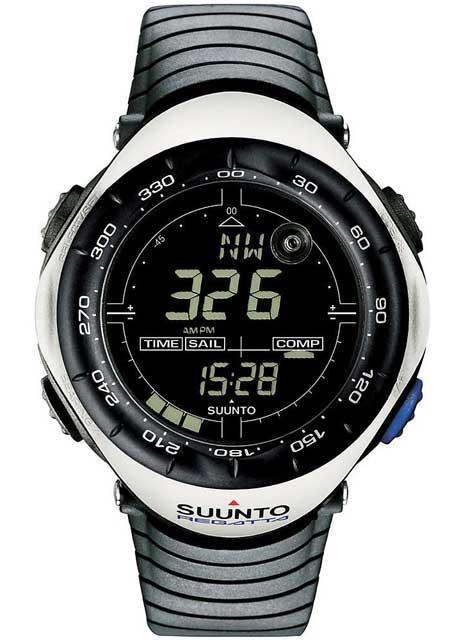 Suunto Regatta tactical sailing watch includes countdown timer with sync 0c4acaf4d0c