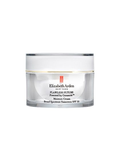 Fix dry, flaky, or ashy skin in as little as a week by using a cream with ceramides