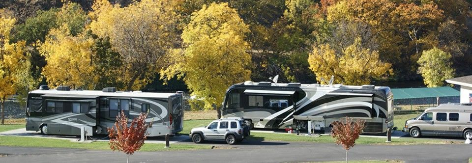 Klamath Ranch Resort Also Known As Blue Heron Rv Park Northern Ca On The Oregon Border Peace And Quiet A Rv Parks Oregon Coast Camping Luxury Rv Resorts