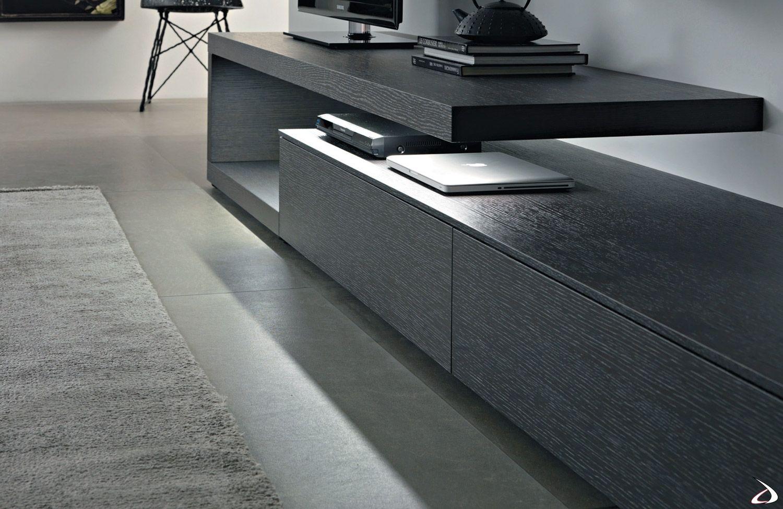 Photo of Mobili per soggiorni moderni Scevis | TopArredi – Progettazione di mobili online