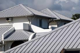 Image Result For Gabled Chromadek Roof White Roof Cost
