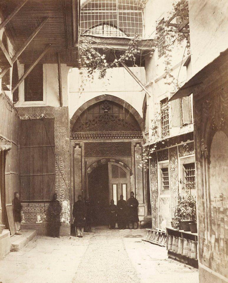 османская империя фото людей нет