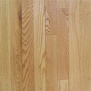 Discount 4 X 3 4 Red Oak Choice Natural Prefinished Solid Hardwood Flooring By Hurst Hardwoods Hurst Hardwoo Solid Hardwood Floors Hardwood Floors Flooring