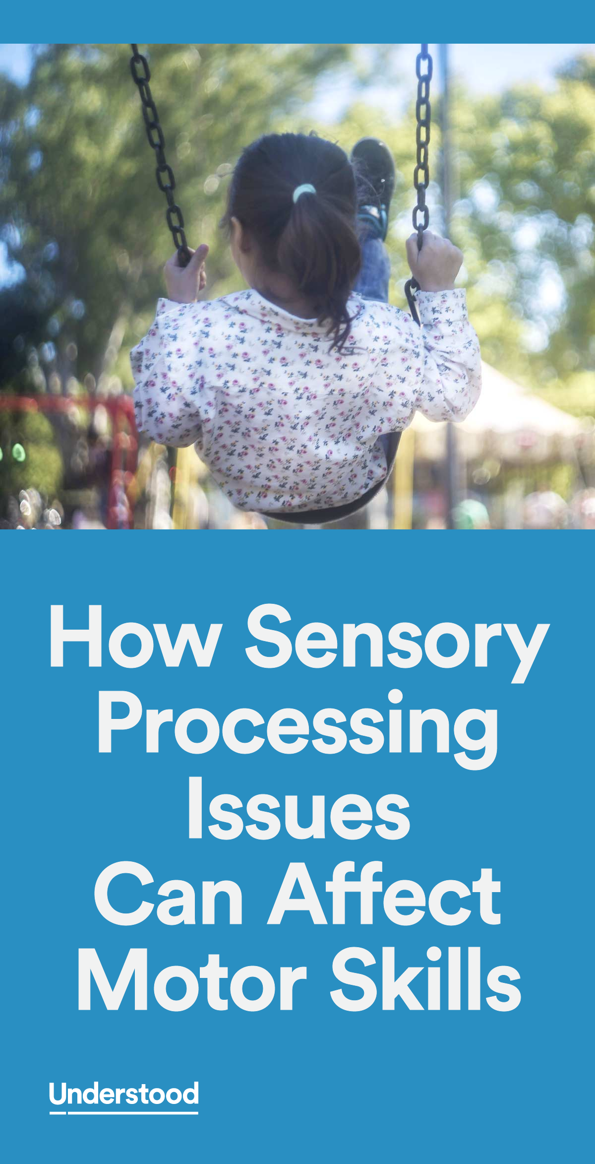 How Sensory Processing Issues Affect >> How Sensory Processing Issues Can Affect Motor Skills Dyspraxia